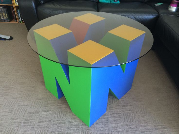 """Starting off our new """"You Need This"""" category with amazing Video Game Furniture! We have compiled a bunch of epic items you must get your hands on! Check out more items at www.thenerdsblog.com"""