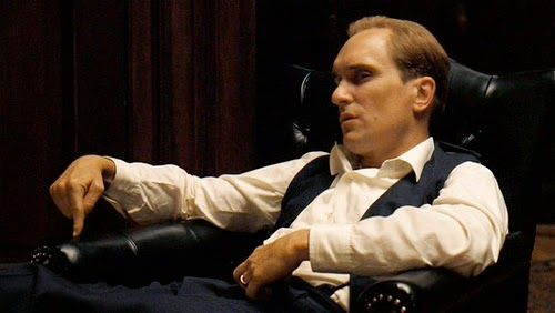 Great Movie Characters: Tom Hagen in The Godfather