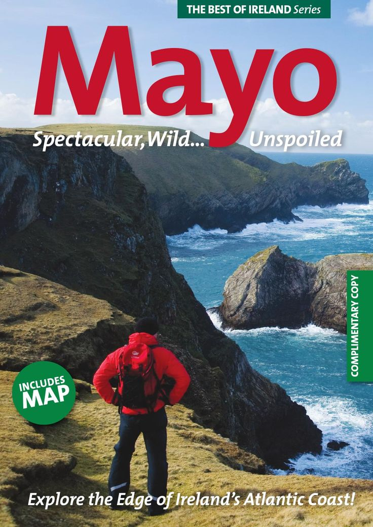 Best Of Ireland Series - Mayo Guide 2015