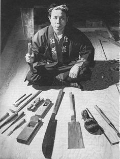 One of the more modern practitioners of traditional Japanese joinery techniques was George Nakashima, a Japanese-American woodworker, furniture maker and ...