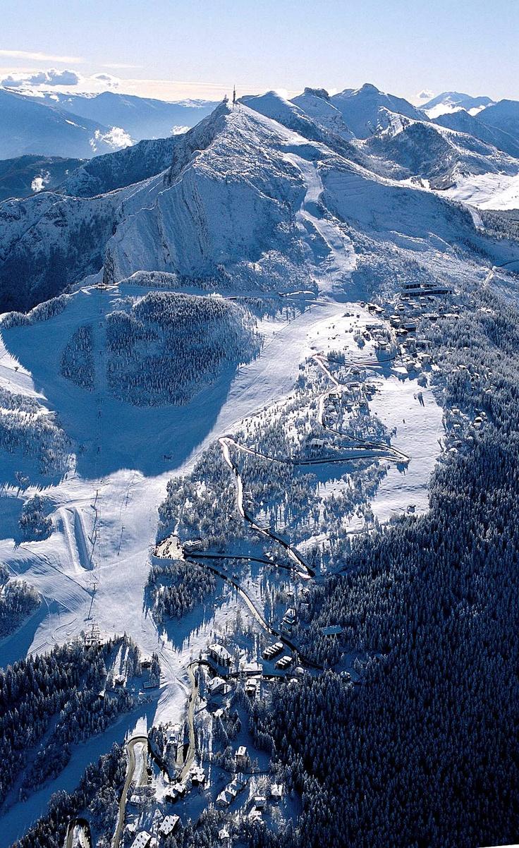 Trentino Skiing