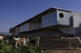 Les 51 meilleures images propos de architecture en for Design hotel douala