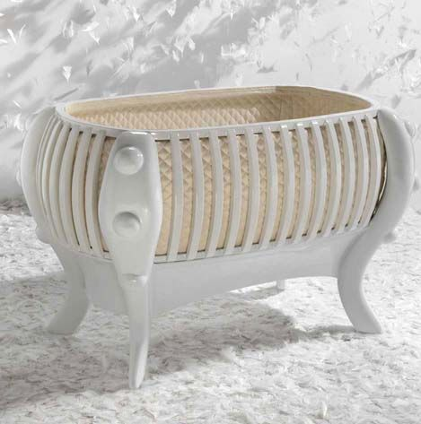 Baby Suommo Sets A New Standard For Luxury Baby Furniture, Cots And Cribs