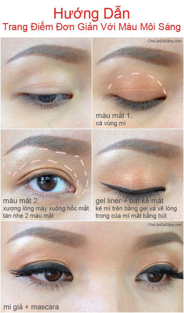 Hướng Dẫn Trang Điểm Đơn Giản Với Màu Môi Sáng Loreal, Helen Nguyễn Cho Làn Da Sán.  #trangdiem #lamdep #huongdanlamdep #huongdantrangdiem #beautyblogger #makeup #loreal
