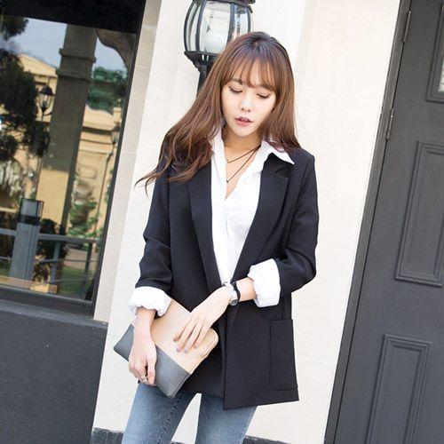 Womens Clothing Store [VANILLAMINT]  Frome Village Jacket / Size : FREE / Price : 92.19 USD #dailyllook #dailyfashion #fashionitem #outer #outwear #jacket #ootd #vanillamint http://en.vanillamint.net/