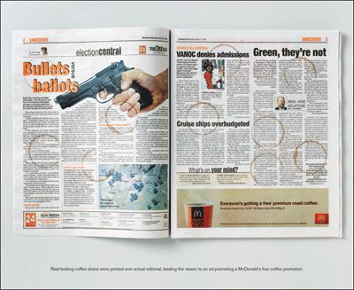32 best Creative Newspaper Design Layouts images on Pinterest - newspaper