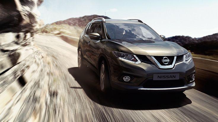 Nissan lanzó en Colombia la cuarta generación de X-Trail