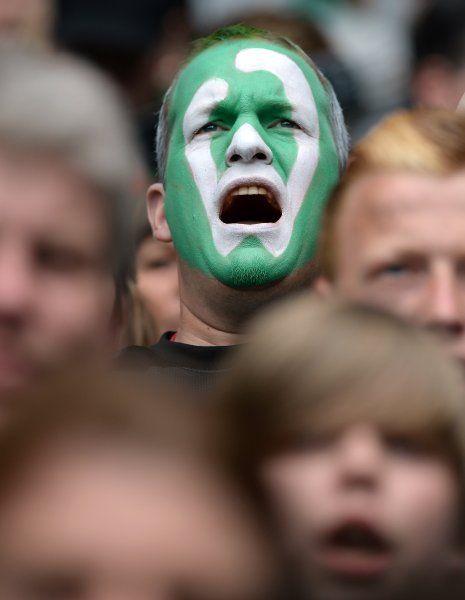 Werder Bremen: Das Leiden am W - SPIEGEL ONLINE