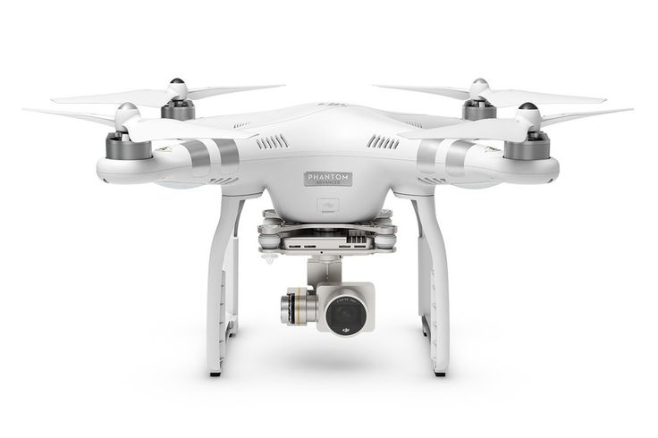 DJI Phantom 3 Advanced Quadcopter Drone with 2.7K HD Video Camera #maxstrata #drones #hoverboard #sensorcontrolledvehicles #sensor #controlled #vehicles #photography #videography #travel #technology #innovation #nerds #dronenerds