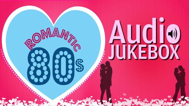 Romantic Songs of 80s | Best Love Songs | Hamen Tumse Pyar Kitna  | Audi...