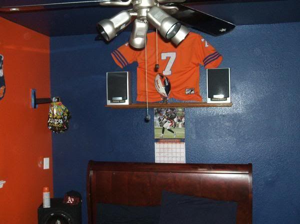 Man Caves For Sale Denver : Best denver broncos wo man caves and rooms images