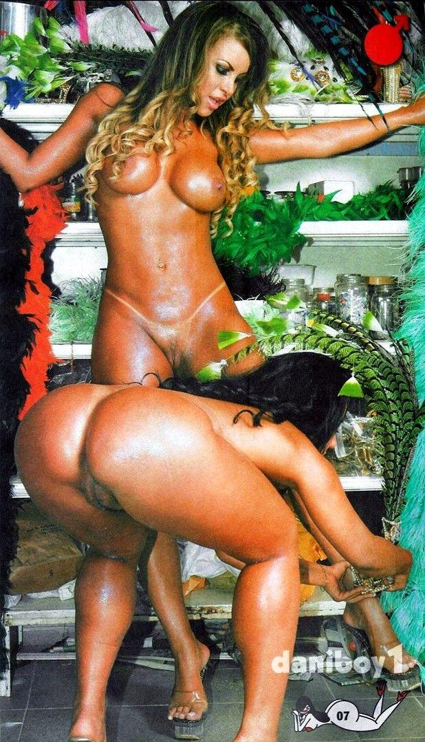 fuck brazil girls in carnival