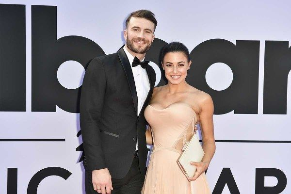 Sam Hunt Gave Us Some Insight Into What Wife Hannah Has Been Doing While He's Been in Nashville Trying to Make Music and It's So Cool