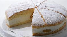 Kayısı Marmelatlı Alman Pastası Tarifi