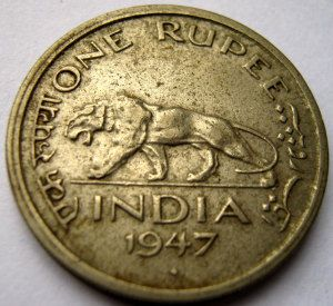 :::: ♡ ✿⊱╮☼ ☾  PINTEREST.COM christiancross ☀❤•♥•* ::::   old indian coins.