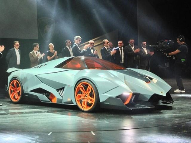 Lamborghini Egoista Concept Unveiled Phillip Michaelu0027s Interpretation:  Awesome Wicked Cool Exotic Life Custom Tuned Tuning. Automotive  DesignAutomotive ...