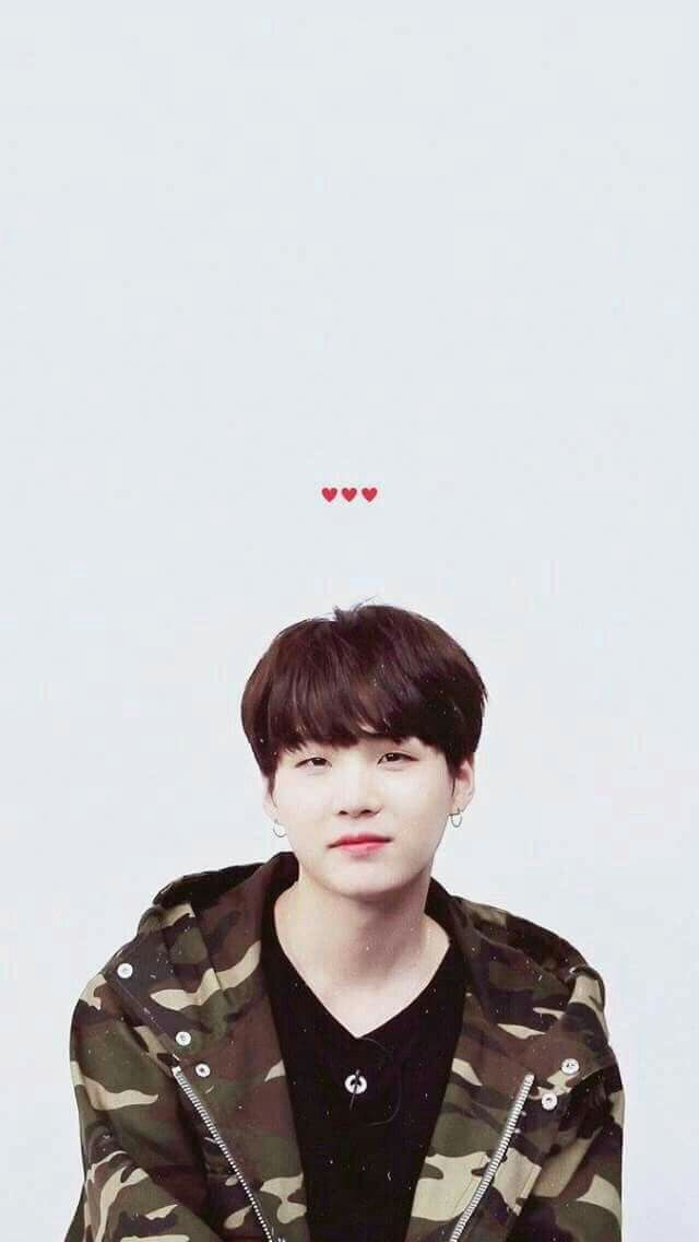 Bts Suga Wallpaper Just Realized That I Ve Basically Just Been