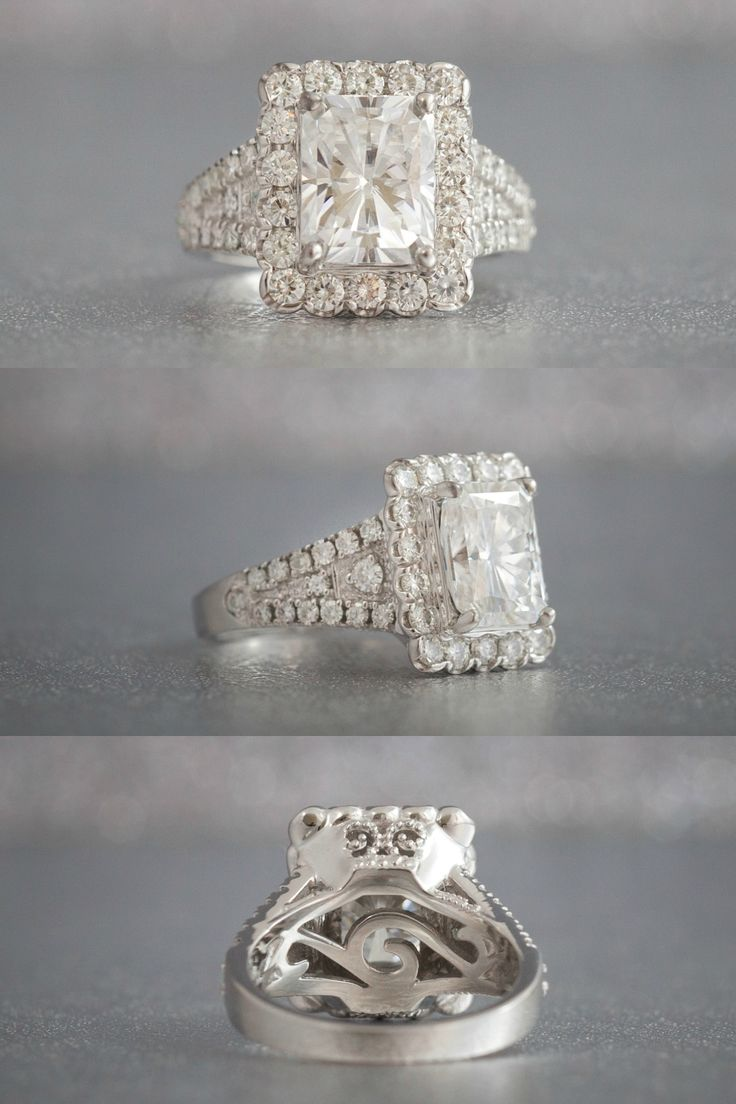 25 Best Images About Classic Engagement Rings On Pinterest
