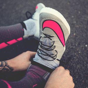 Nike MercurialX Proximo II TF Noir Gris Junior