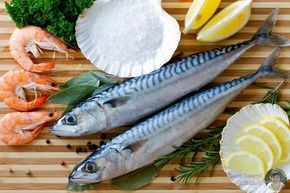 Секреты и рецепты приготовления неописуемо вкусной скумбрии на сковороде - http://takioki.ru/kak-prigotovit-skumbriyu-na-skovorode/