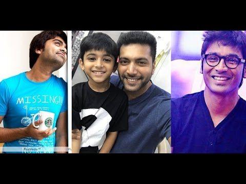 Jayam Ravi son to debut in Tik Tik Tik. Actor jayam ravi's son Aarav is making his acting debut with his dad in Tik Tik Tik. Lingusamy files complaint agains...