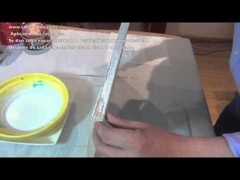 ▶ ICONOS BIZANTINOS IV: LOS YESOS - YouTube