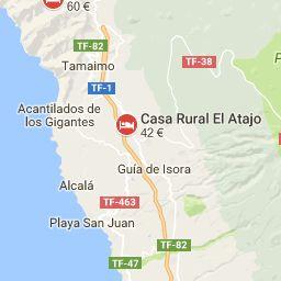 casas rurales tenerife - Recherche Google
