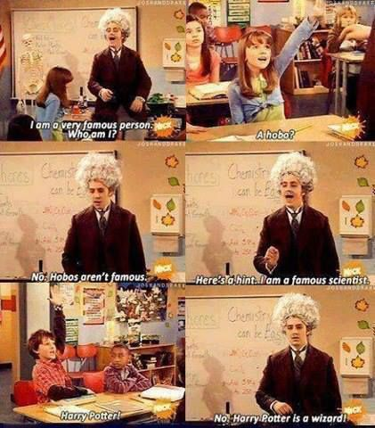 Drake and Josh is literally the best