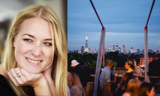 Linn Wiberg tipsar om hur du kan spendera 24 timmar i London under 600 kronor