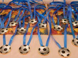 Resultado de imagen para candy bar tematica futbol