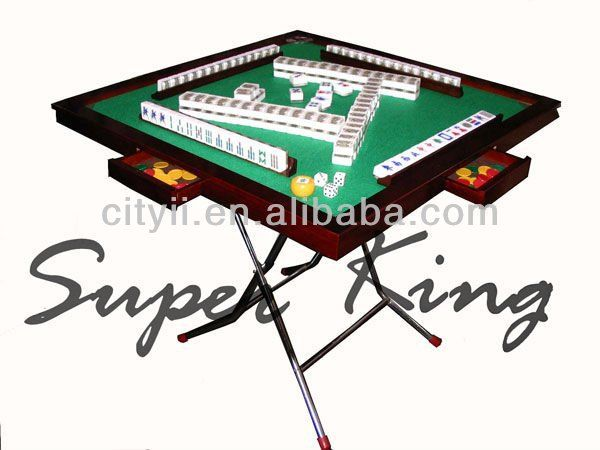 Mahjong Table Foldable Mahjong Table Wooden Mahjong Table With Metal Legs , Find Complete Details about Mahjong Table Foldable Mahjong Table Wooden Mahjong Table With Metal Legs,Folding Wooden Table,Folding Mahjong Table,Mahjong Table from Gambling Tables Supplier or Manufacturer-CITY II STATIONERY COMPANY