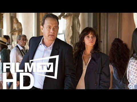 INFERNO Trailer German Deutsch (2016) HD Mehr auf https://www.film.tv/
