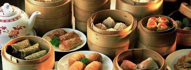 Dim Sum Gourmet, Düsseldorf, Restaurant, Asiate, asiatisch, Speisen, Lieferservice