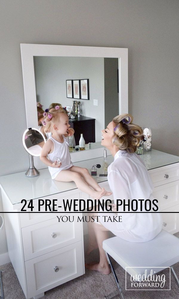30 Must Take Pre-Wedding Photos