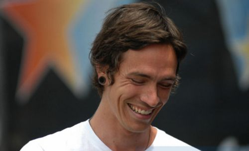 Brandon Boyd, Incubus: Gentlemen, Beautiful Men, Eye Candy Brandon Boyd 15, Let, Smile Brandon, Adorable Smile, Brandon Boyd Incubus, Brandonboyd 3, People
