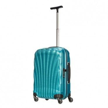 Samsonite Cosmolite FL 55 cm Cabin Spinner Suitcase
