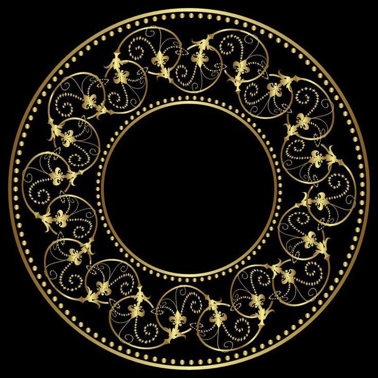 Новости циферблаты Pinterest Ornament Mandala