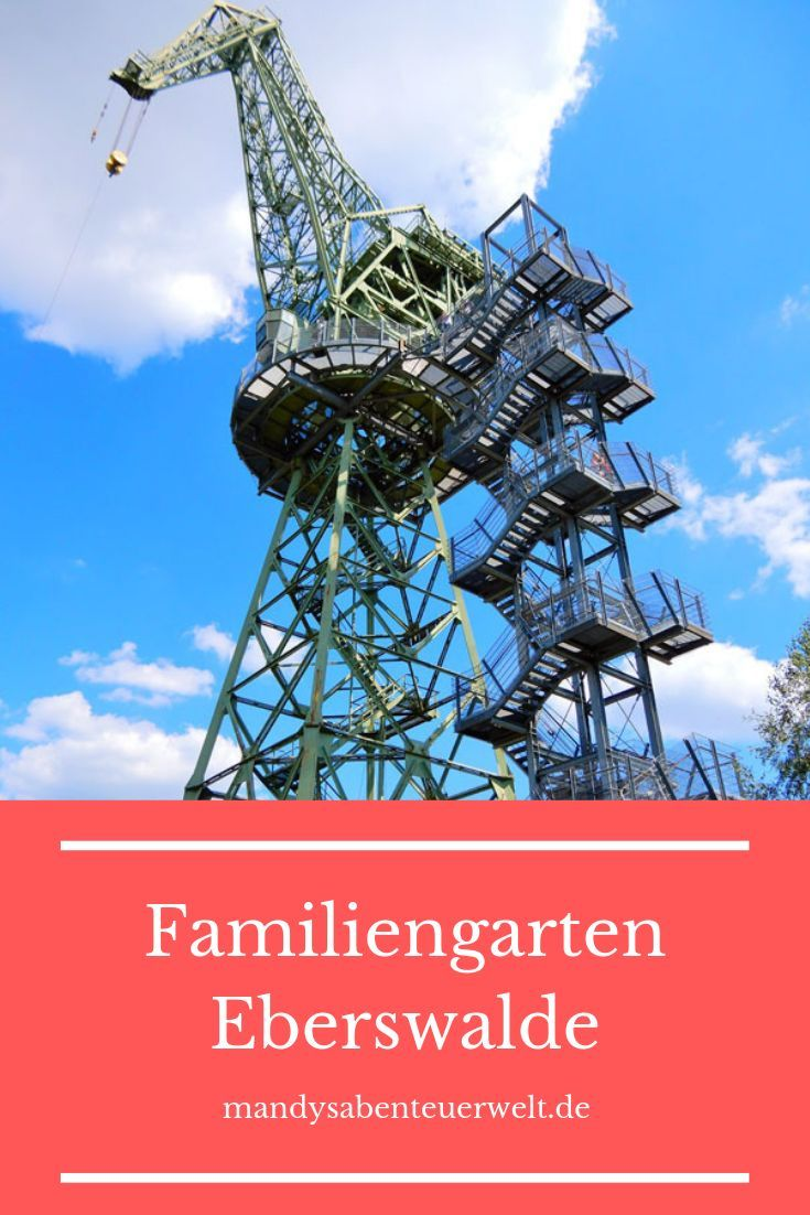 Familiengarten Eberswalde Abenteuer In Brandenburg Ausflug Eberswalde Freizeitpark Brandenburg