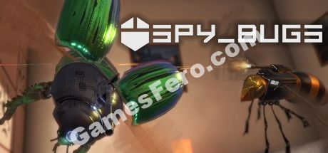 Spy Bugs Free Download PC Game-full version