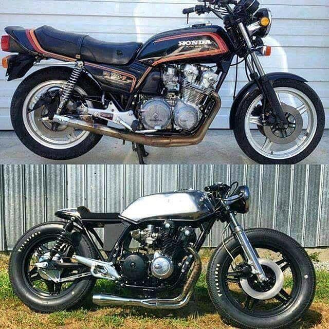 332 best cafe racer images on Pinterest | Custom bikes, Custom ...