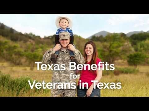 Texas Veterans Blog  | 2017 Veterans Benefit Fair Schedule