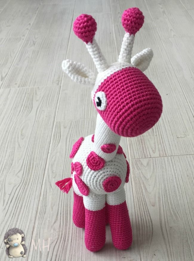 1046 best Amigurumi patrones images on Pinterest | Amigurumi ...