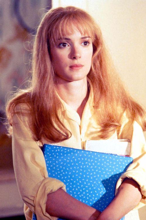 Winona Ryder in Edward Scissorhands (1990)