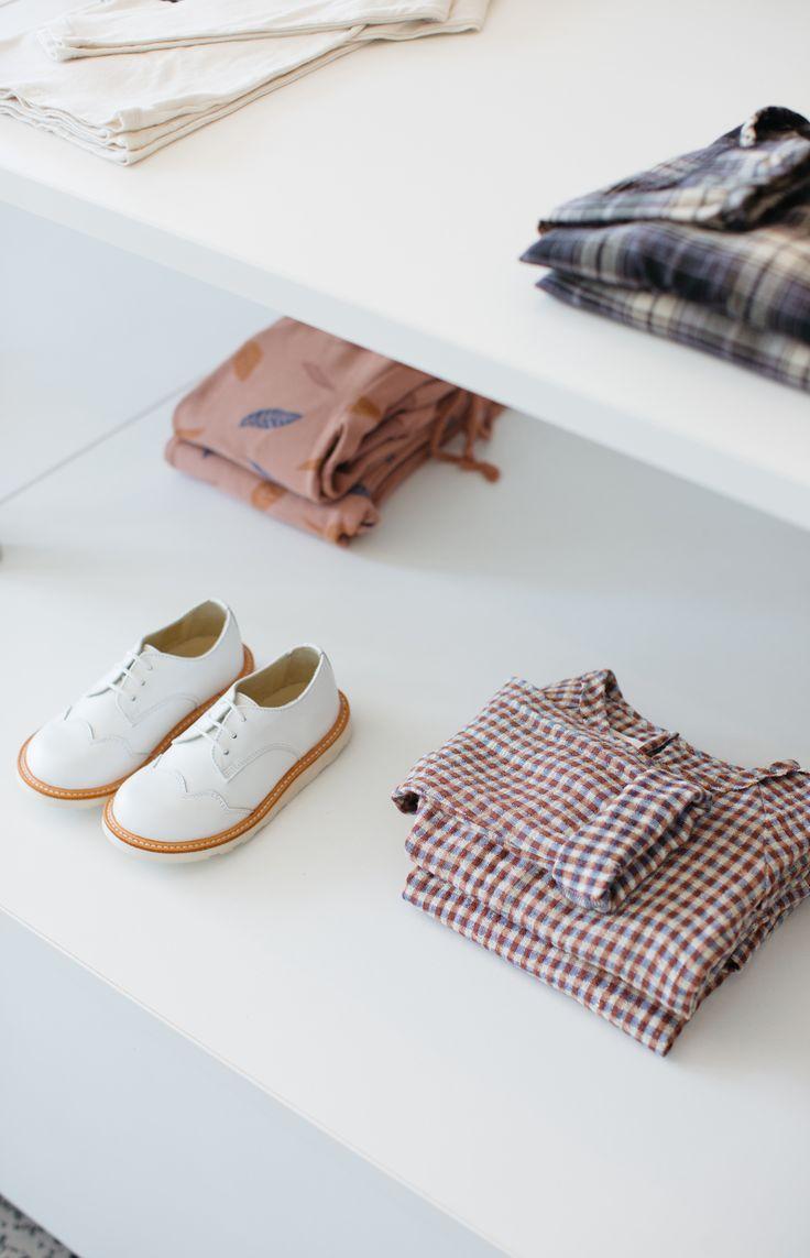 Beautiful children's clothing