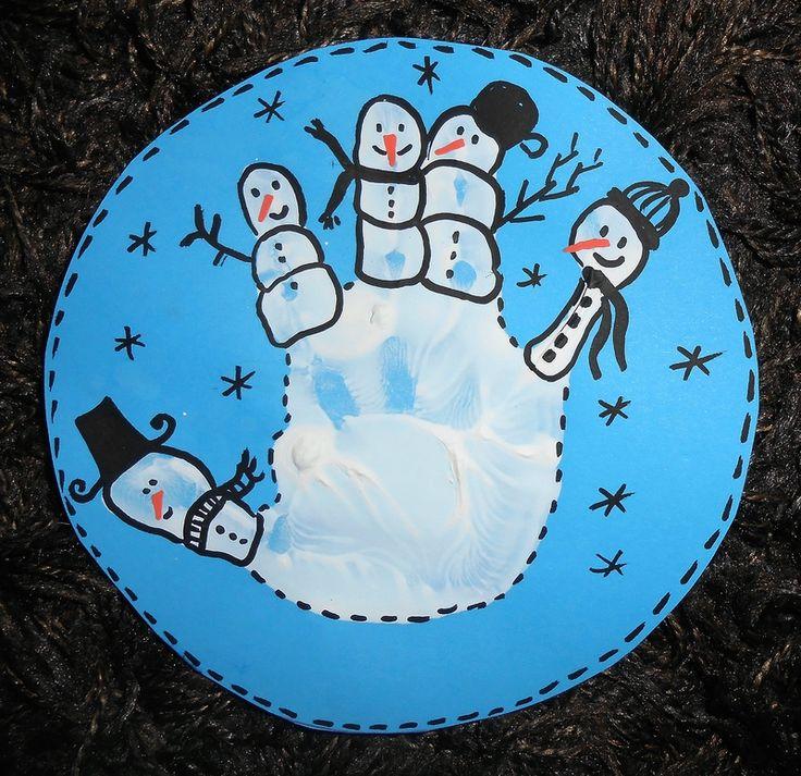 bonhomme-neige-empreinte-main-bébé-enfant-carte-noel-hiver-bonshommes-facile-rigolo (1)