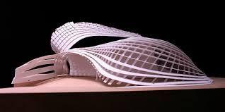Znalezione obrazy dla zapytania parametric architecture