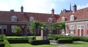 Haags Hofje