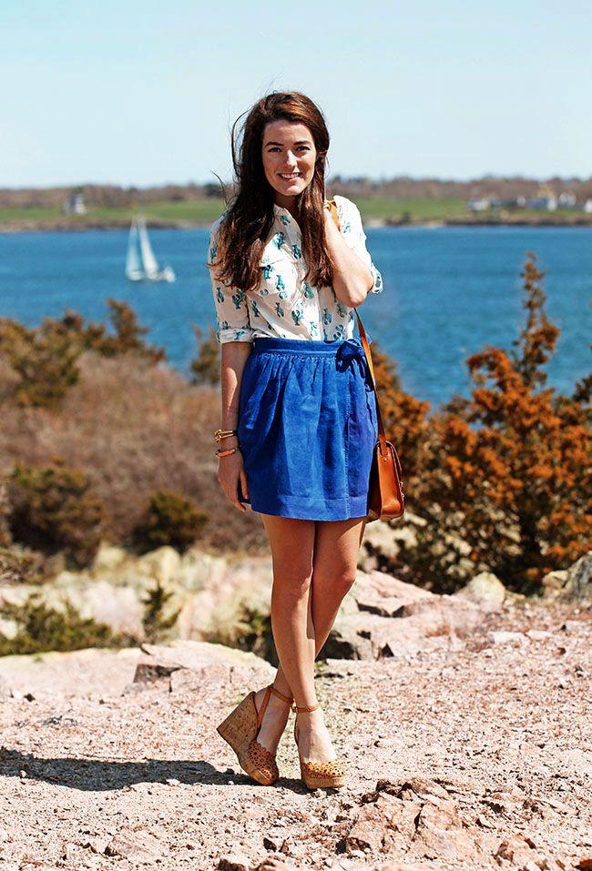 17 Best ideas about Preppy Summer Style on Pinterest ...