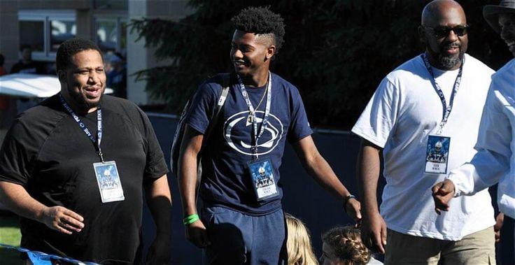 Jordan Miner commitment continues Penn State's strong recruiting run = Penn State head football coach James Franklin continues to impress on the recruiting trail and that theme continued Thursday when class of 2018 4-star cornerback Jordan Miner made.....