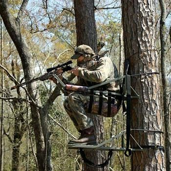 Walmart Climbing Tree Stands With Shooting Rest